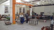 Производство и сервиз на ММО 100kV