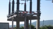 Modernization of HV substations